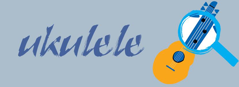 Học đàn Ukulele ở Bình Thạnh